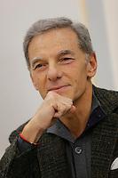 Gianni Lettieri interviene alla presentazione di un libro