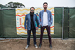 Capital Cities 2014