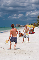 Watersport activity on Gulf of Mexico at Fort Myers Beach, Florida, USA. Photo by Debi Pittman Wilkey