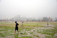 Qingdao Algae Bloom - Images | M  Scott Brauer photo archive
