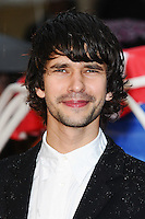 "Ben Whishaw arriving for the ""Paddington"" world premiere at the Odeon Leicester Square, London. 23/11/2014 Picture by: Steve Vas / Featureflash"