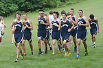 2014 West York Cross Country 1