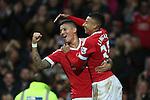 071115 Manchester Utd v WBA