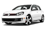 Volkswagen Golf GTI 5-Door Hatchback 2013