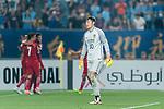 Jiangsu FC Goalkeeper Zhang Sipeng during the AFC Champions League 2017 Round of 16 match between Jiangsu FC (CHN) vs Shanghai SIPG FC (CHN) at the Nanjing Olympic Stadium on 31 May 2017 in Nanjing, China. Photo by Marcio Rodrigo Machado / Power Sport Images