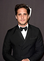 LOS ANGELES, CALIFORNIA - JANUARY 06: Diego Boneta attends the Warner InStyle Golden Globes After Party at the Beverly Hilton Hotel on January 06, 2019 in Beverly Hills, California. <br /> CAP/MPI/IS<br /> &copy;IS/MPI/Capital Pictures