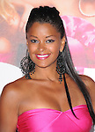 Claudia Jordan at The Universal Pictures L.A. Premiere of Bridesmaids at Mann Village Theatre in West Hollywood, California on April 28,2011                                                                               © 2011 Hollywood Press Agency