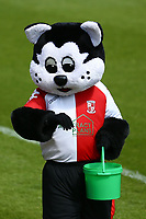 Woking mascot during Woking vs Welling United, Vanarama National League South Promotion Play-Off Final Football at The Laithwaite Community Stadium on 12th May 2019
