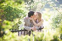 Heather & Luigi Engagement