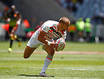 Tom Mitchell Day 1 at Cape Town Stadium duirng the HSBC World Rugby Sevens Series 2017/2018, Cape Town 7s 2017- Photo Martin Seras Lima