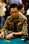 Team PokerStars  PRO Asia Raymond Wu.