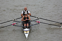 Crew: 237   YRK-BARON    York City Rowing Club    Mx MasB/C 2x Champ <br /> <br /> Pairs Head 2017<br /> <br /> To purchase this photo, or to see pricing information for Prints and Downloads, click the blue 'Add to Cart' button at the top-right of the page.