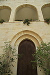 The Community of the Beatitudes at Emmaus-Nicopolis