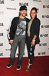 LOS ANGELES, CA - SEPTEMBER 30: Clifton Collins, Jr. arrives at the Official Launch Party For RAGE Hosted By Charlize Theron at Chinatown's Historical Central Plaza on September 30, 2011 in Los Angeles, California.