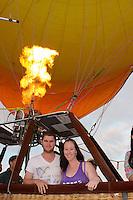 20131016 16 October Hot Air Balloon Cairns