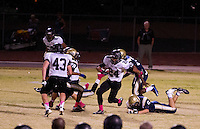 PVHS vs Spring Valley_ Oct 5, 2012