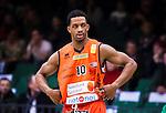 S&ouml;dert&auml;lje 2015-01-17 Basket Basketligan S&ouml;dert&auml;lje Kings - Bor&aring;s Basket :  <br /> Bor&aring;s James JJ Miller  under matchen mellan S&ouml;dert&auml;lje Kings och Bor&aring;s Basket <br /> (Foto: Kenta J&ouml;nsson) Nyckelord:  Basket Basketligan S&ouml;dert&auml;lje Kings SBBK T&auml;ljehallen Bor&aring;s portr&auml;tt portrait