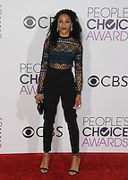 www.acepixs.com<br /> <br /> January 18 2017, LA<br /> <br /> Kelly McCreary arriving at the People's Choice Awards 2017 at the Microsoft Theater on January 18, 2017 in Los Angeles, California.<br /> <br /> By Line: Peter West/ACE Pictures<br /> <br /> <br /> ACE Pictures Inc<br /> Tel: 6467670430<br /> Email: info@acepixs.com<br /> www.acepixs.com