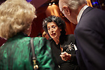 4.11.2015, Berlin. Axica Congress-Zentrum. Verleihung des Leo-Beck-Preises 2015 an Volker Beck, Laudatio durch Frank-Walter Steinmeier (Außenminister)