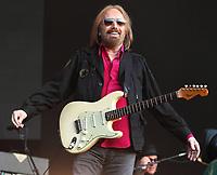 OCT 2  Rock Legend Tom Petty dies aged 66