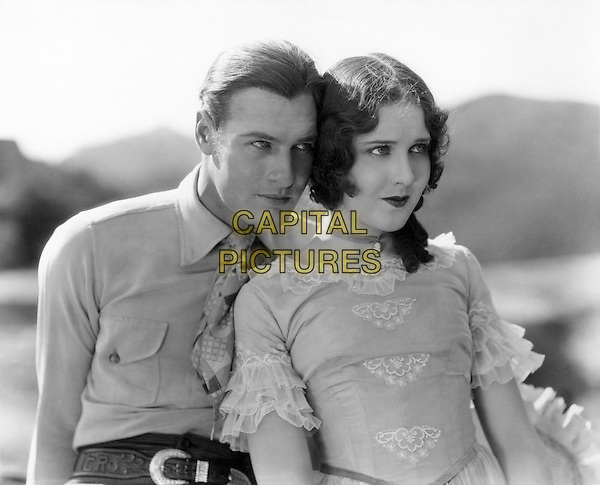 Richard Arlen<br /> in Under the Tonto Rim (1928) <br /> *Filmstill - Editorial Use Only*<br /> CAP/NFS<br /> Image supplied by Capital Pictures