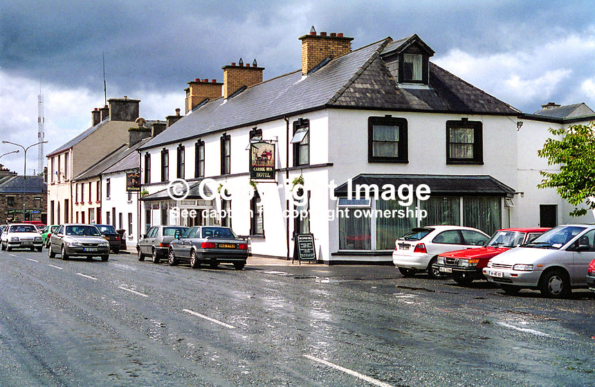 Carrig Rua Hotel, Dunfanaghy, Co Donegal, Ireland, 199807040..Copyright Image from Victor Patterson, 54 Dorchester Park, Belfast, UK, BT9 6RJ..Tel: +44 28 9066 1296.Mob: +44 7802 353836.Voicemail +44 20 8816 7153.Skype: victorpattersonbelfast.Email: victorpatterson@mac.com.Email: victorpatterson@ireland.com (back-up)..IMPORTANT: If you wish to use this image or any other of my images please go to www.victorpatterson.com and click on the Terms & Conditions. Then contact me by email or phone with the reference number(s) of the image(s) concerned.