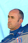 1 September 2007: Highcroft Racing driver David Brabham (XEN) at the Detroit Sports Car Challenge presented by Bosch, Detroit, MI