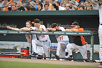 Orioles 2011