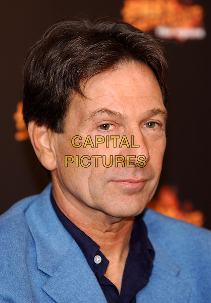 MICHAEL BRANDON.Jerry Springer The Opera.Ref: PL.press conference, headshot, portrait.www.capitalpictures.com.sales@capitalpictures.com.©Capital Pictures