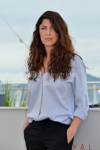 Stephanie Di Giusto (Director) at the Photocall &acute;La Danseuse` - 69th Cannes Film Festival on May 13, 2016 in Cannes, France.<br /> CAP/LAF<br /> &copy;Lafitte/Capital Pictures /MediaPunch ***NORTH AND SOUTH AMERICA ONLY***