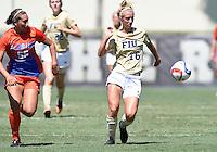 FIU Women's Soccer 2015 (Combined)