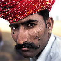 Unkar Raika. The Raika are an ancestral caste of camel breeders in Rajasthan. Due to the increased cost of feeding and shelter, more and more Raika are being forced to sell off their camels, often for camel meat, which was once considered taboo.