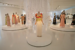 Dress Exhibit, Heydar Aliyev Center