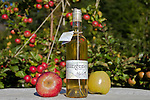 Alpenfire Organic Hard Cider, Dungeness still hard cider, Dungeness, Alpenfire Orchard, Port Townsend, Jefferson County, Olympic Peninsula, Washington State, Certified organic cider, tasting room and orchard,