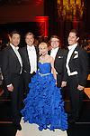 Houston Grand Opera Ball 2009