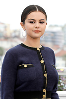 Selena Gomez at the 'The Dead Don't Die' photocall during the 72nd Cannes Film Festival at the Palais des Festivals on May 15, 2019 in Cannes, France