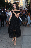 August  12, 2019.Zoe Chao attend UA screening of Where'd You  Go Bernadette at the Metrograph in New York. August 12, 2019 <br /> CAP/MPI/RW<br /> ©RW/MPI/Capital Pictures