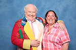Colin Baker Costume