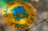 Santa Cruz Trolley Transportation