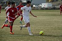 4.3.18 Soccer v Brewster