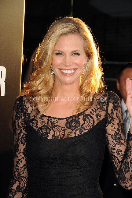 WWW.ACEPIXS.COM . . . . .  ....September 6 2011, LA....Actress Brooke Burns arriving at the premiere of 'Warrior' at the Arclight Hollywood on September 6, 2011 in Hollywood, California.....Please byline: PETER WEST - ACE PICTURES.... *** ***..Ace Pictures, Inc:  ..Philip Vaughan (212) 243-8787 or (646) 679 0430..e-mail: info@acepixs.com..web: http://www.acepixs.com
