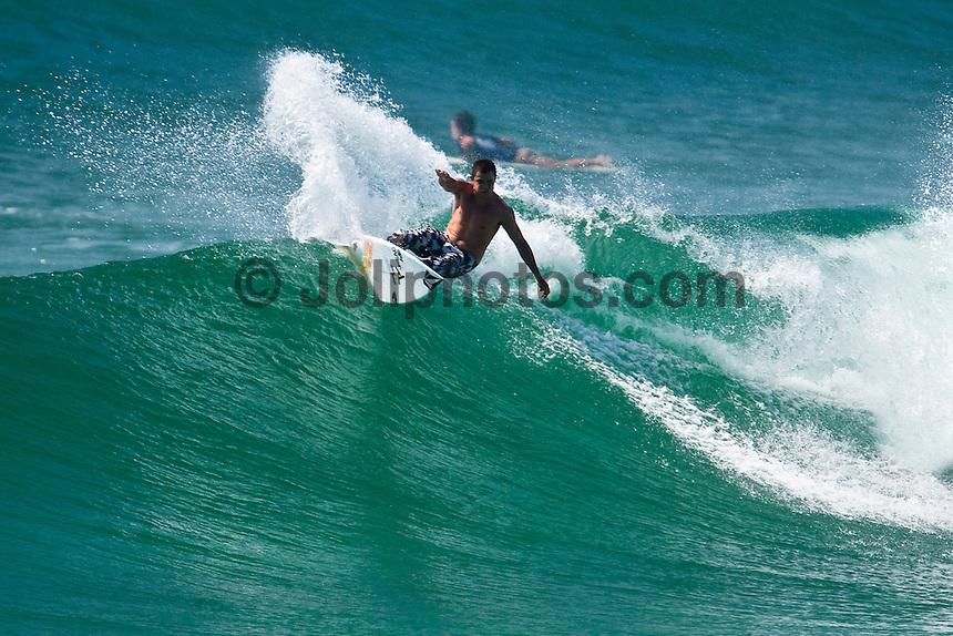 DEAN MORRISON (AUS) at D-Bah, Coolangatta , Queensland, Australia.  Photo: joliphotos.com
