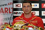 Wladimir Klitschko - Dereck Chisora 06.12.2010