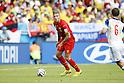 Toby Alderweireld (BEL), JUNE 22, 2014 - Football / Soccer : FIFA World Cup Brazil 2014 Group H match between Belgium 1-0 Russia at the Maracana stadium in Rio de Janeiro, Brazil. (Photo by AFLO)