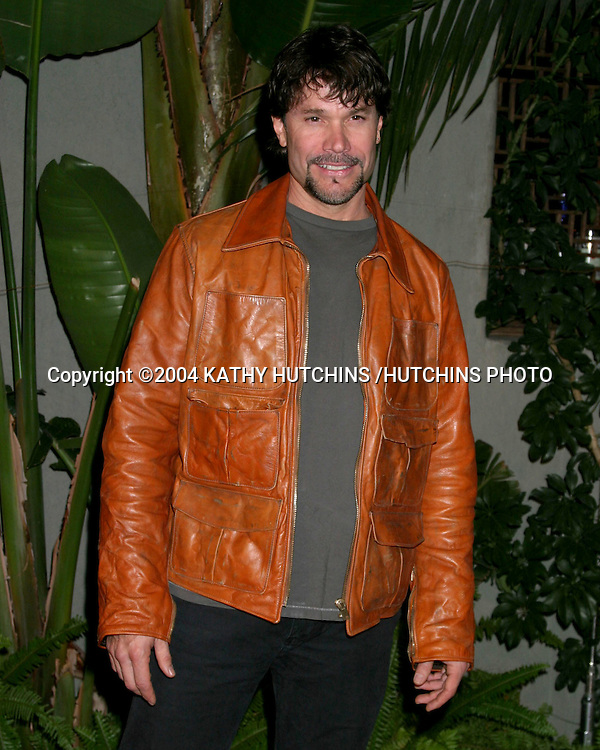 ©2004 KATHY HUTCHINS /HUTCHINS PHOTO.19TH SOAP OPERA AWARDS PARTY.LOS ANGELES, CA.NOVEMBER 18, 2004..PETER RECKELL