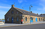 Visitor Centre, Youghal, County Cork, Ireland, Irish Republic