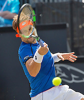 Den Bosch, Netherlands, 10 June, 2016, Tennis, Ricoh Open, David Ferrer (ESP)<br /> Photo: Henk Koster/tennisimages.com