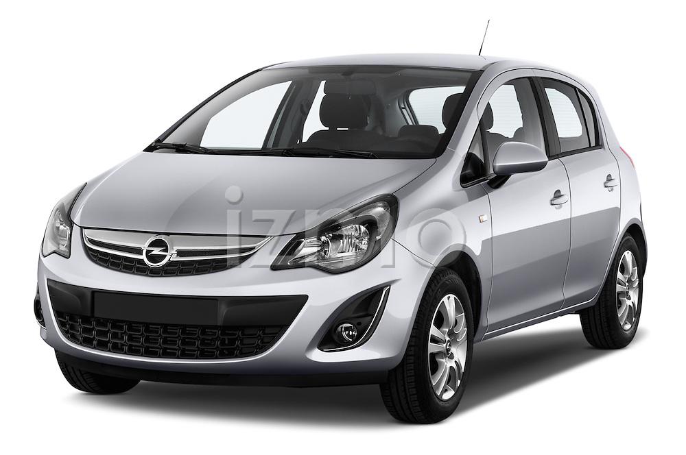 2014 Opel Corsa Enjoy 5-Door Hatchback