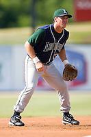 Matthew Cusick (31) of the Lexington Legends on defense at Fieldcrest Cannon Stadium in Kannapolis, NC, Sunday June 15, 2008.