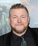 Dan Studeny at the Premiere of Jack The Giant Slayer, held at TCL Chinese Theater in Los Angeles, CA. February 26, 2013